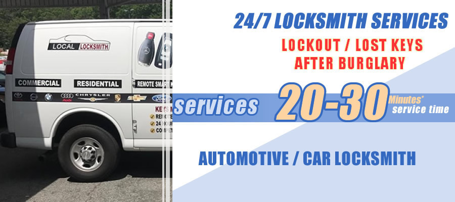 Commercial locksmith Suwanee