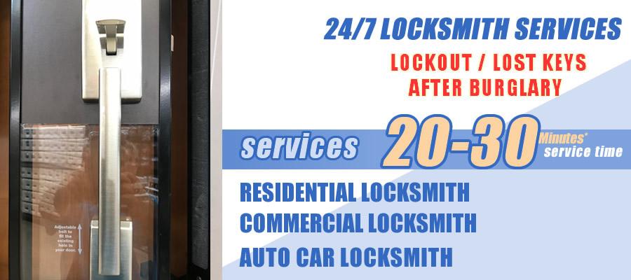 Suwanee Locksmith Services